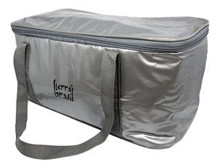 Bolsa Semi - Térmica 15 Litros Bag Freezer