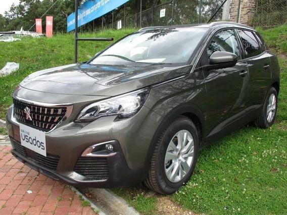 Peugeot 3008 Active 1.6 Aut 5p Gmw250
