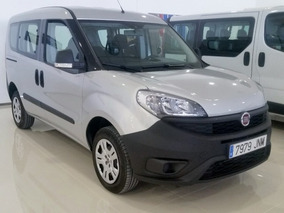Fiat Doblo 1.4 7 Asientos, Sin Interes Y En Pesos