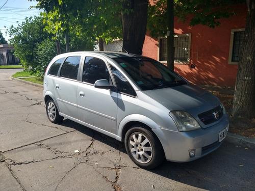 Chevrolet Meriva 1.7 Gls 2007