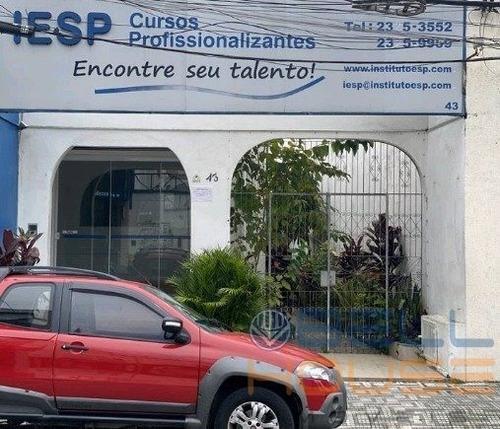 Casa - Centro - Ref: 24996 - L-24996