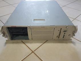 Servidor Hp Compaq Proliant Dl380 G1 P3 1ghz Usado