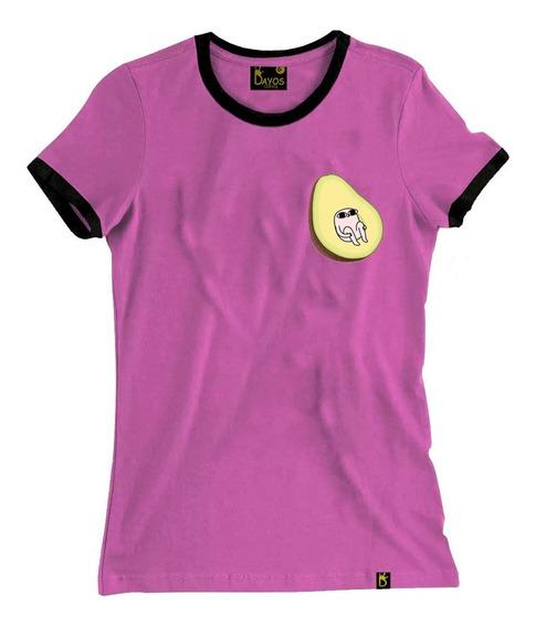 Camisetas Femininas Baby Look Tumblr Desenhos Fofos Girl