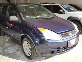 Ford Fiesta 1.0 Flex 2008 Completo