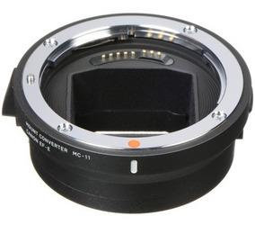 Adaptador Sigma Mc-11 ( Canon Ef E Ef-s Para Sony E )