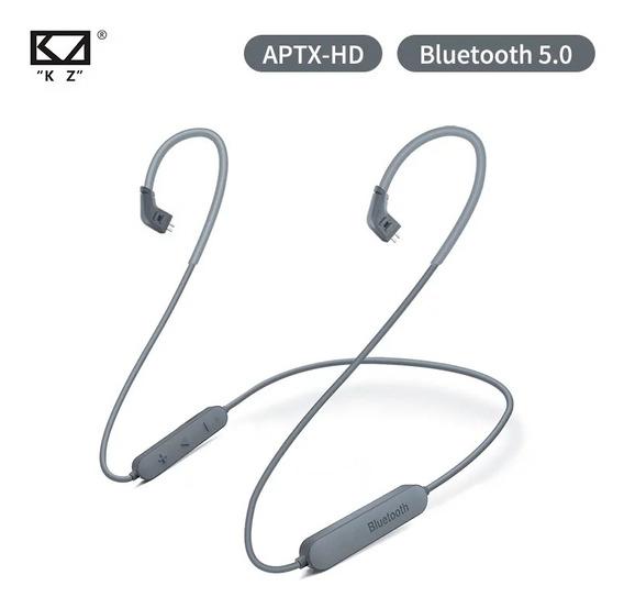 Cabo Bluetooth Kz Aptx Hd 5.0 Zsn Zs10 Pro Zsn Pro Pino C