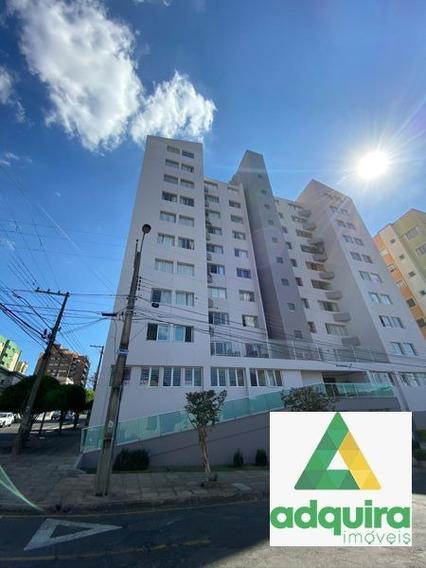 Apartamento Padrão Com 3 Quartos - 7223-l