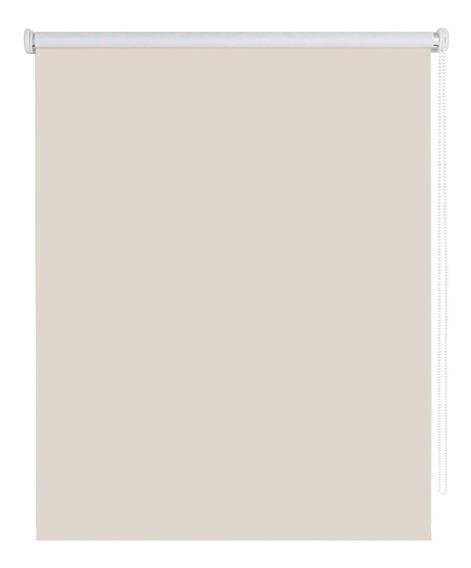 Persiana Rolo Pronta Instalar Blackout Horizontal 1,60x2,20