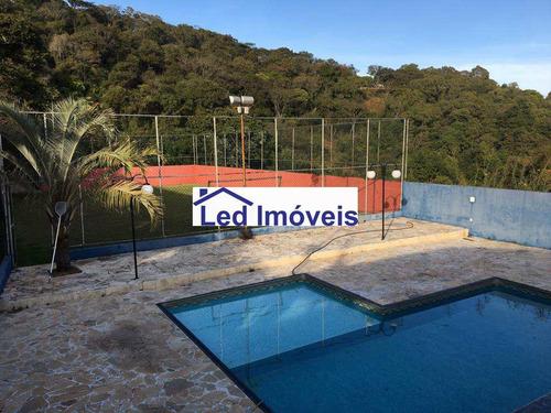 Imagem 1 de 9 de Chácara Com 4 Dorms, Chácaras Berro D'água, Itu - R$ 650 Mil, Cod: 777 - V777