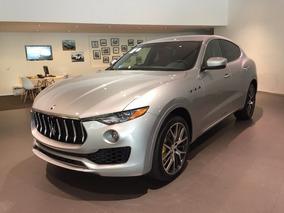 Maserati Levante - Grigio Metallo - 2017