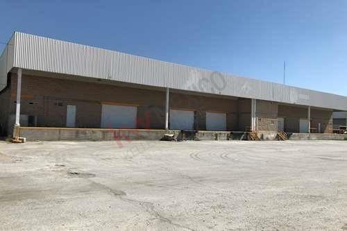 En Renta Excelente Bodega 1000 M2 En Zona Industrial Torreón