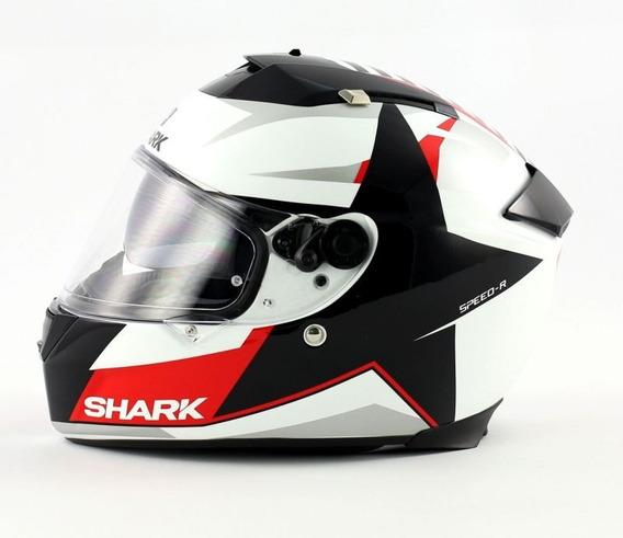 Capacete Shark Speed R Texas