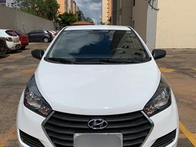 Hyundai Hb20 1.0 / 2018 / Perfeito Estado Seminovo