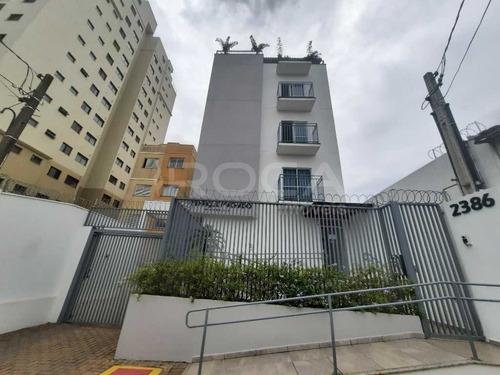 Aluguel De Apartamentos / Padrão  Na Cidade De São Carlos 28262