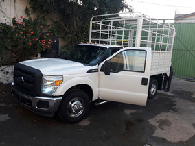Ford F-350 6.2 Xl Mt 2015