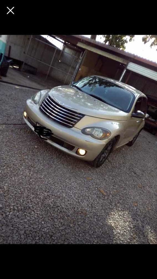 Chrysler Pt Cruiser 2006 2.4 Classic At