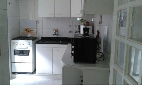 Apartamento A Venda No Bairro Cocaia Em Guarulhos - Sp. - 5005-1