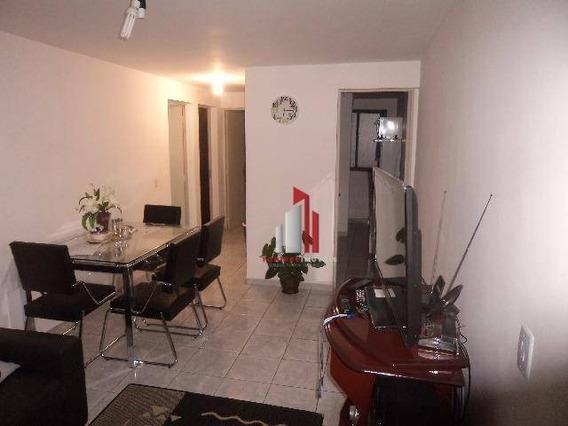 Apartamento Com 2 Dormitórios À Venda, 50 M² Por R$ 225.000 - Tucuruvi - São Paulo/sp - Ap0088