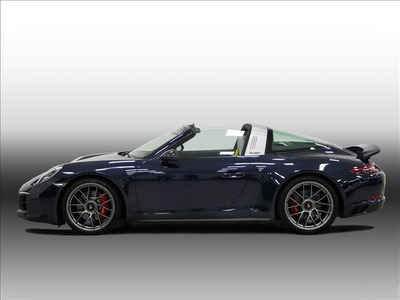 Porsche 911 Porsche 911 Targa 4 Gts Pdk