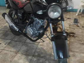 Honda Cbz 160