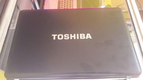 Toshiba Dual Core 500 De Disco Y 3 Ram Impecable!