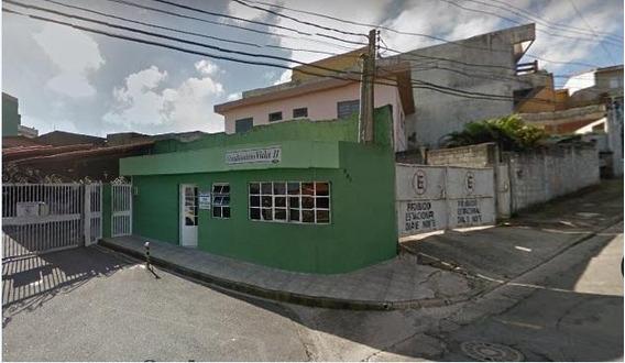 Casa Em Vila Falchi, Mauá/sp De 60m² 2 Quartos À Venda Por R$ 223.000,00 - Ca591605