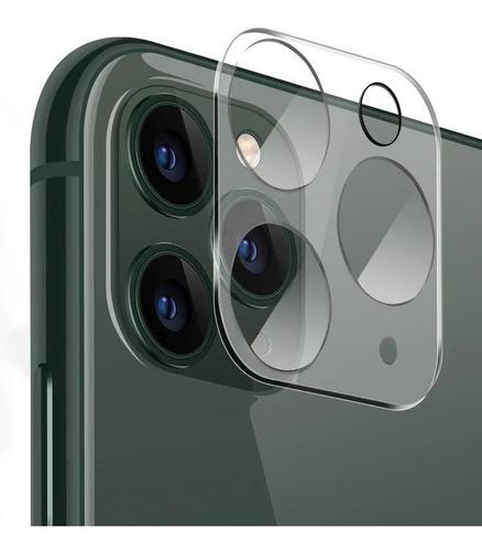 Protector Camara Vidrio Lente iPhone 11 Pro / 11 /11 Pro Max