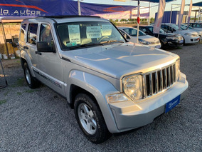 Jeep Cherokee 2008 Impecable