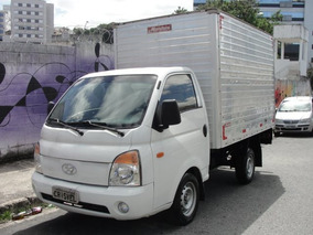 Hyundai Hr 2.5 Tci Hd Longo Com Caçamba 4x2 8v 94cv Turbo