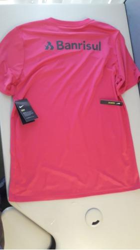 Camisa Do Internacional Rosa 100 Original Treino Mercado Livre