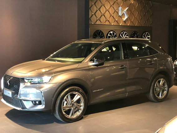 Ds7 Crossback Hdi 180 At Grand Chic Am20 0km - Darc Autos