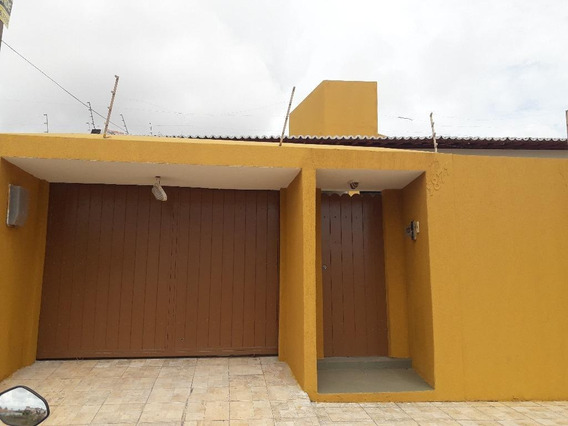 Casa Em Candelária, Natal/rn De 0m² 4 Quartos À Venda Por R$ 370.000,00 - Ca511140