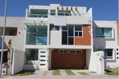 Se Vende Casa Huichapan Para Estrenar En Querétaro