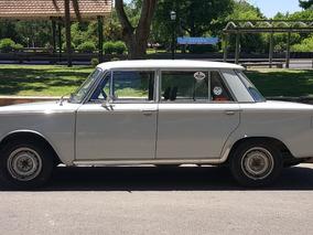 Fiat 1500 De Colección