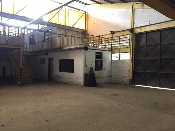 Galpon En Venta En San Felipe Yaracuy 20-2306 Jg
