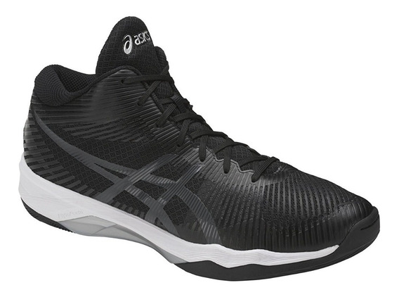Tênis Asics Gel Volley Elite Ff Mt - Flyte Foam - Volei