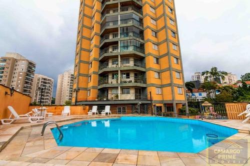 Butantã - Vl. Gomes Apto 03 Dormitórios E 03 Vagas!! + 01 Depósito( 20 M2) Vista Linda - Eb87205