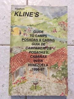 Guia De Campamentos Y Posadas Elizabeth Kline 1996-97-98