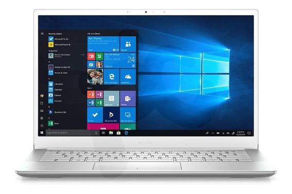 Notebook Dell I5 8gb Ssd 256gb 13,3 Win10
