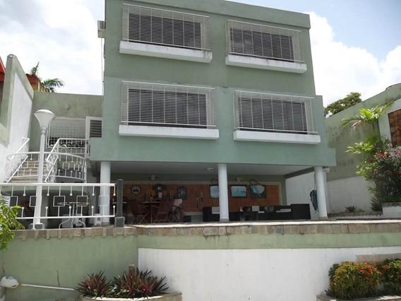 Casa En Venta Eucaris Marcano 04144010444 Cod:417878