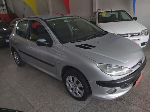 Imagem 1 de 5 de Peugeot 206 1.4 Flex