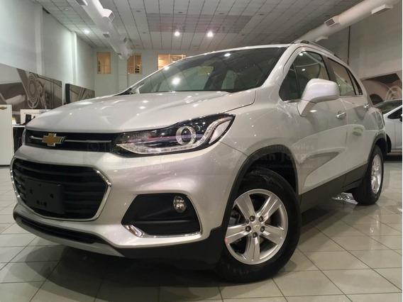 Chevrolet Tracker 1.8 Nafta Ltz+ Awd 4x4 0k Mi
