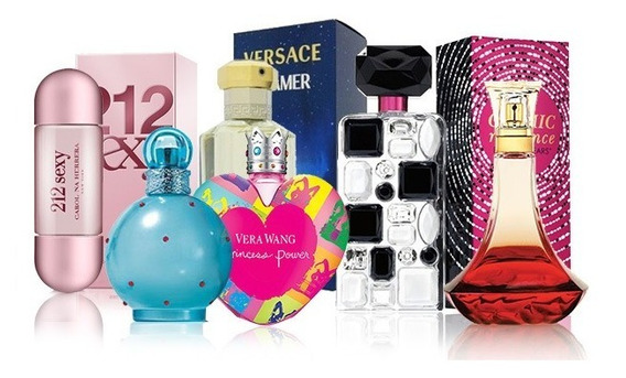 Perfumes Originales Caballeros Damas Mayor Detal