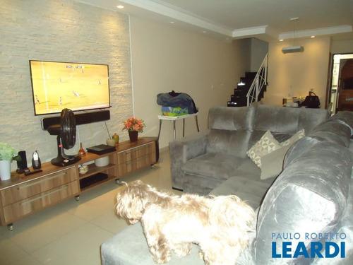 Imagem 1 de 15 de Casa Em Condomínio - Vila Formosa - Sp - 494562