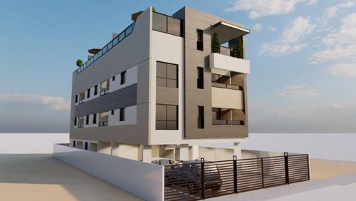 Apartamento Para Venda - 008391