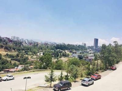 Super Terreno Con Inmejorable Vista 467 M2 En Bosque Real Huixquilucan Edo Mex