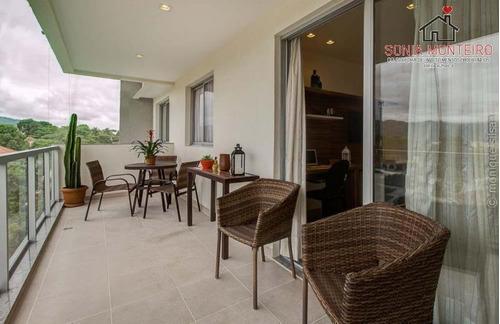 Apartamento Em Campo Grande, Rio De Janeiro/rj De 71m² 2 Quartos À Venda Por R$ 389.000,00 - Ap433302