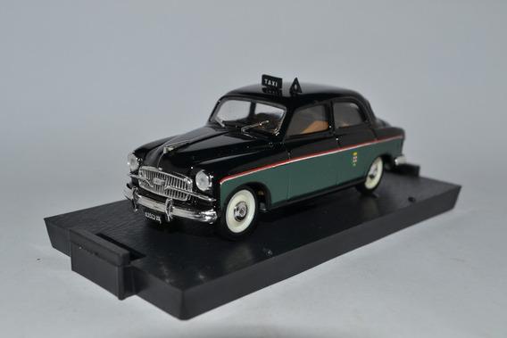 Miniatura R216 Fiat 1400 B Hp 58 1956-58 1:43 Brumm