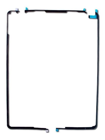 Adesivo De Vedaçao Touch iPad Air 2 A1566 A1567