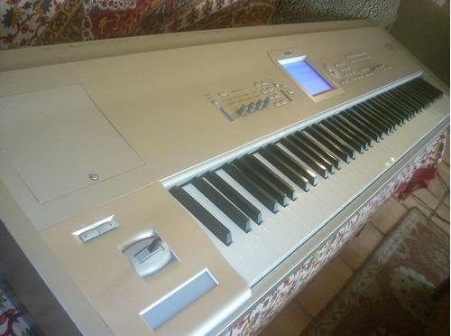 Korg Triton Studio 88 Key